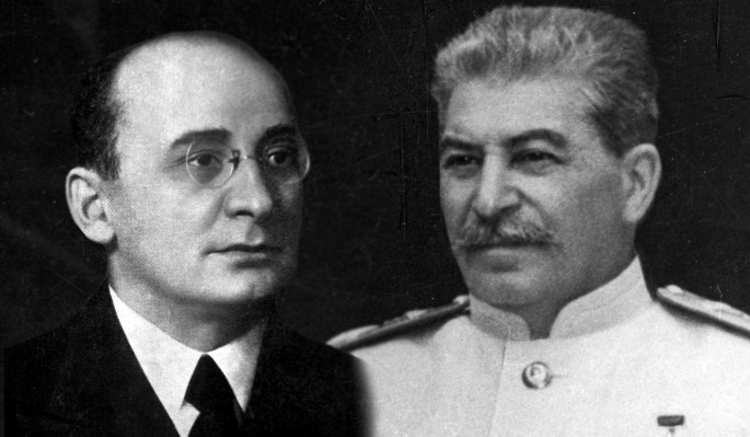 Киев высмеяли за желание допросить Сталина и Берию