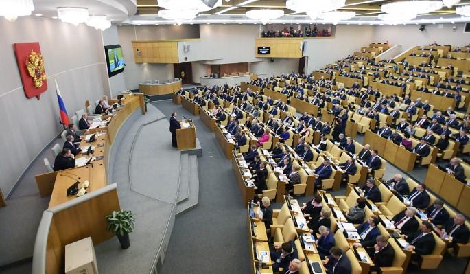 Госдума упрощает избирательные процедуры