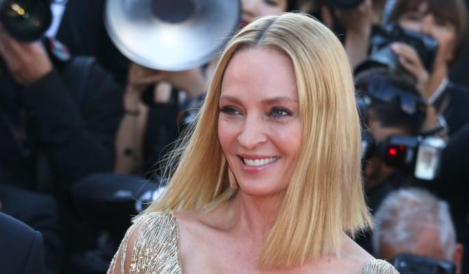 скандальные фото французских актрис