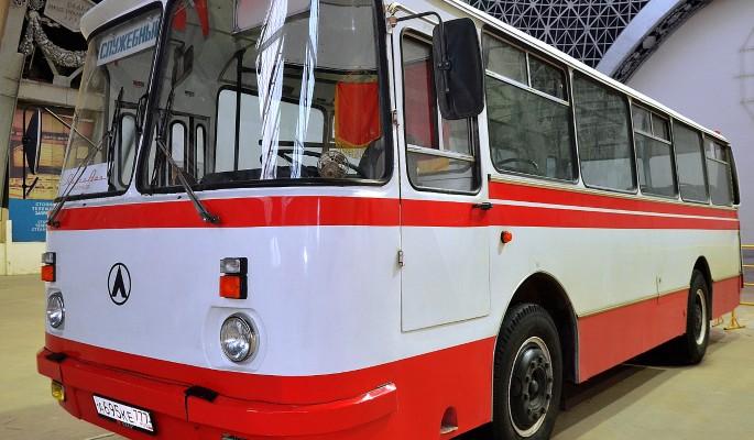 Террорист-коротышка взорвал в Краснодаре автобус со студентами