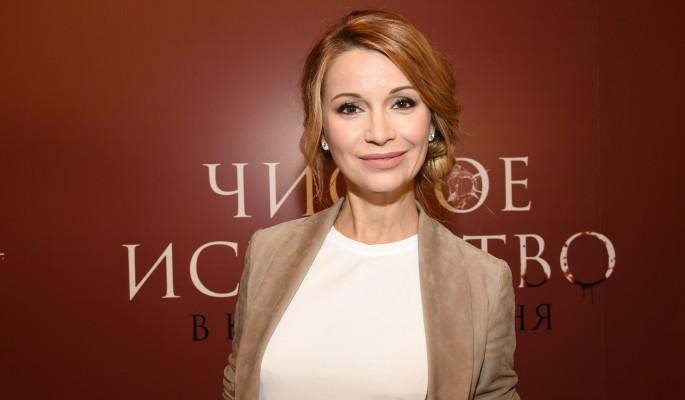 Ольга Орлова рассказала о свадьбе с другом Фриске
