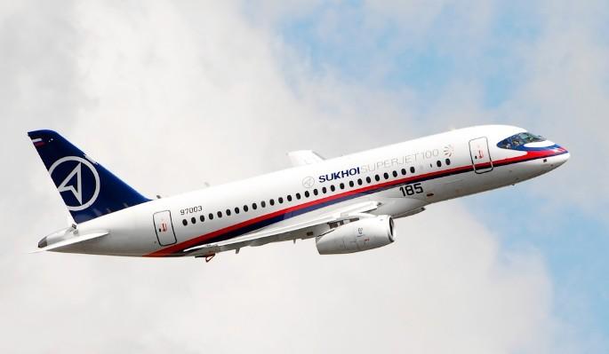 Чем Россия удивит авиационный мир