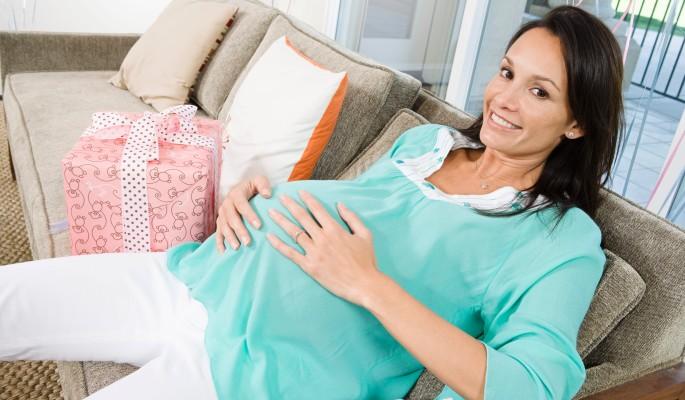 Пять главных мифов о беременности