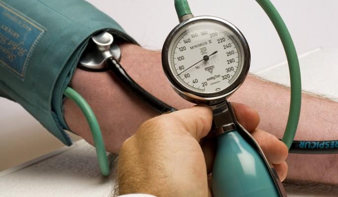 В России придумали новый способ лечения гипертонии