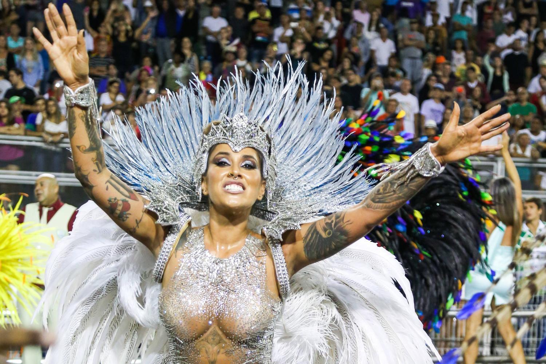 красивые бразильские песни слушать
