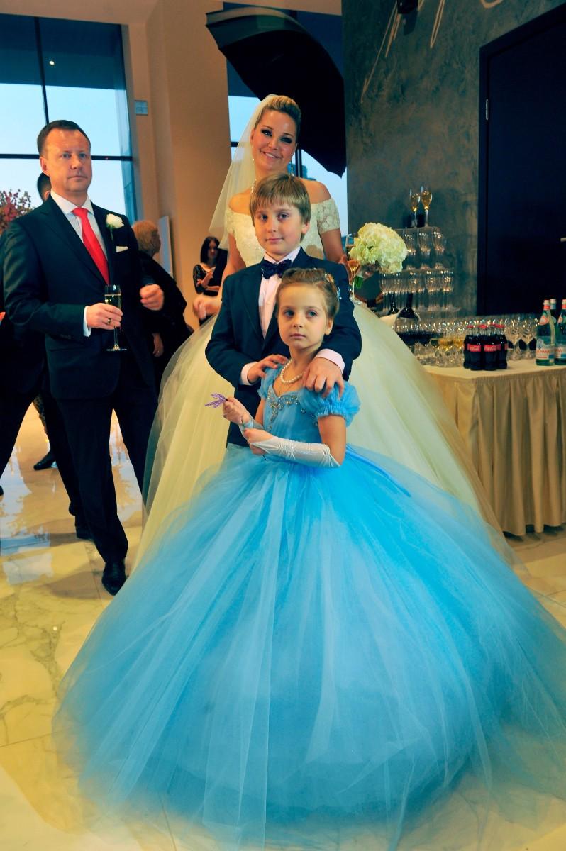 Вороненков и максакова фото свадьбы