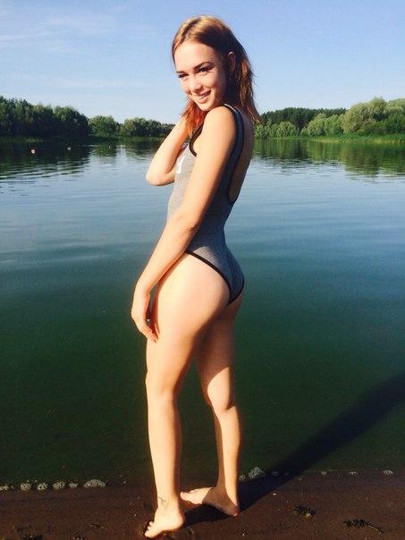 Диана Шурыгина дебютировала на подиуме MBFW Russia
