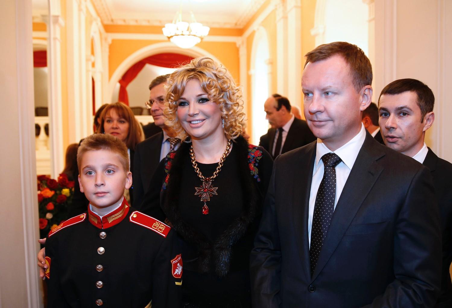 С.жилин кто его жена дети фото