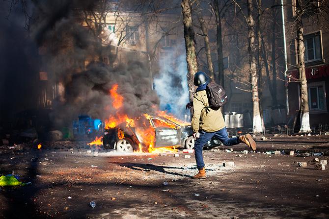 Русские поделились мыслями об украинцах: «Раньше я думал, что они братья!»