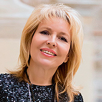Ольга  Борисовна  Кормухина