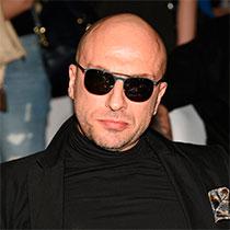 Дмитрий  Владимирович  Нагиев
