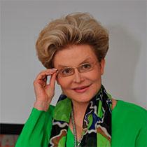Елена Васильевна Малышева (Шабунина)