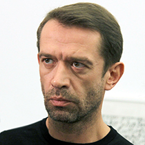 Владимир Львович Машков