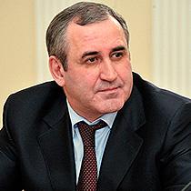Сергей Иванович Неверов