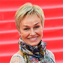 Наталья Эдуардовна Андрейченко