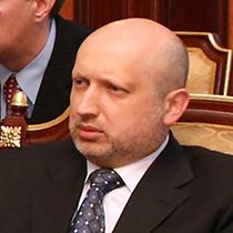 Александр Валентинович Турчинов