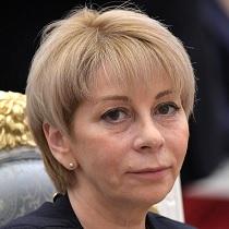 Елизавета Петровна Глинка (Доктор Лиза)
