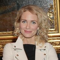 Екатерина Викторовна  Гордон