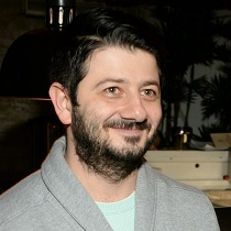 Михаил  Сергеевич  Галустян