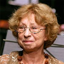 Лия Меджидовна  Ахеджакова