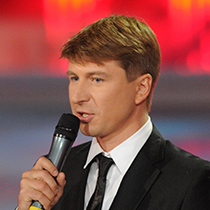Алексей  Константинович  Ягудин