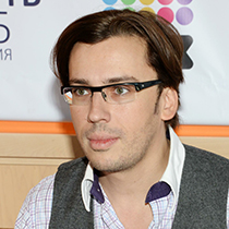 Максим Александрович  Галкин