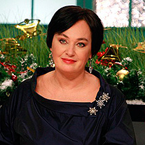 Лариса  Андреевна Гузеева