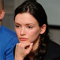 Паулина Олеговна Андреева