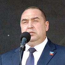 Игорь Венедиктович Плотницкий