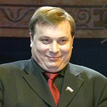 Андрей Александрович Разин