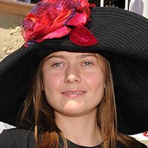 Мария  Андреевна  Голубкина