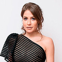 Юлия Геннадьевна Барановская