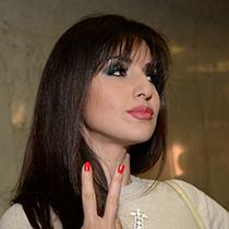 Сара Львовна Жасмин (Манахимова)
