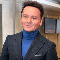 Александр  Владимирович Олешко