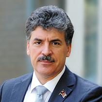 Павел  Николаевич Грудинин
