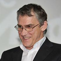 Валерий Борисович Гаркалин