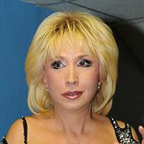 Ирина Александровна Аллегрова