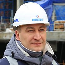 Альберт Альфатович Суниев