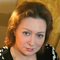 Мария Валерьевна Аронова