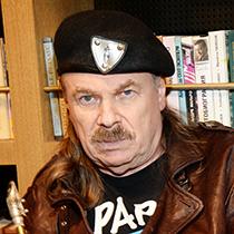 Владимир Петрович Пресняков-старший