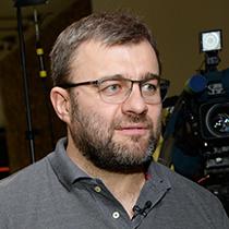 Михаил Евгеньевич Пореченков
