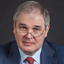 Александр Владиславович Баженов