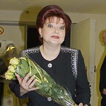 Елена Григорьевна Степаненко