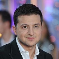 Владимир Александрович Зеленский