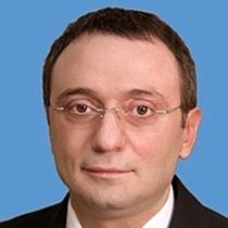 Сулейман  Абусаидович Керимов