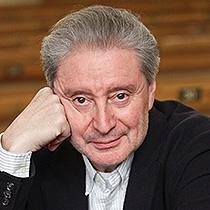 Вениамин Борисович Смехов