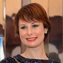 Ольга Станиславовна Погодина