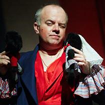 Алексей Владимирович Климушкин