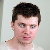 Максим Александрович Костромыкин