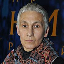 Роза Вакильевна Хайруллина